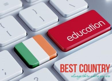 Irish Education System
