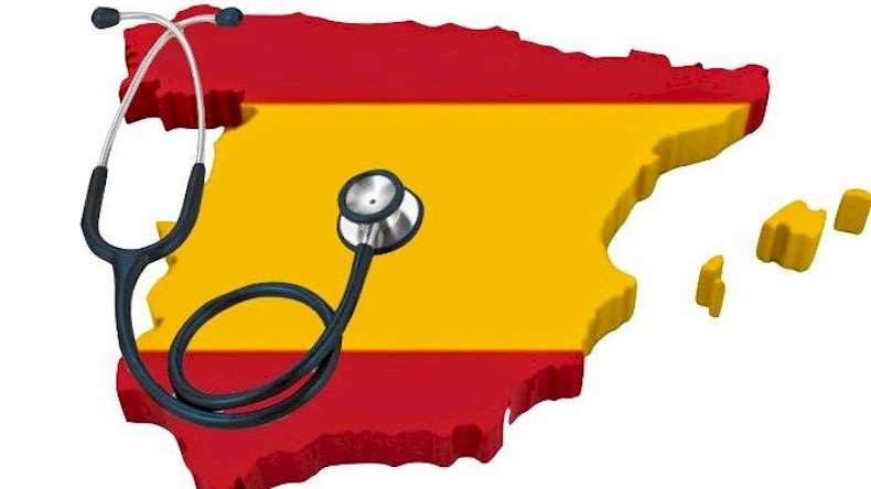 Health Care in Spain