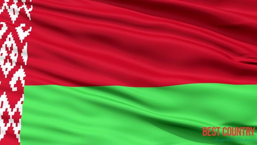 Белоруссия - краткая информация