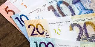 Гроші в Білорусі