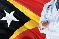 East Timor health care and vaccinations
