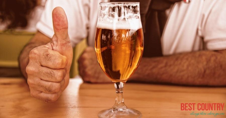 Алкоголь в Белизе