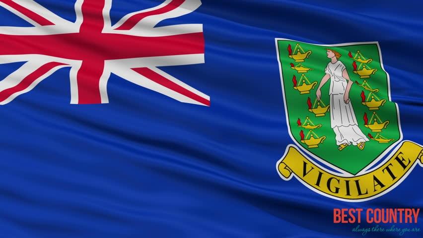 Британские Виргинские острова - краткая информация
