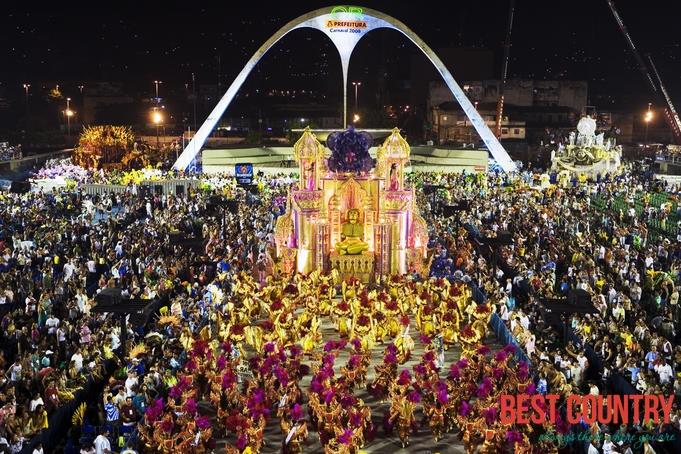 Festivals in Venezuela