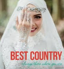 Muslim wedding in Guyana