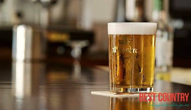 Алкогольные напитки в Парагвае