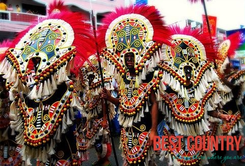 Paraguay — Festivals and Events