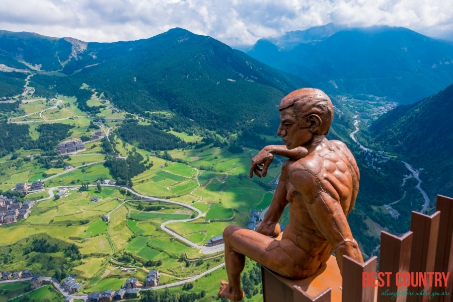 Andorra - A thousand years of culture