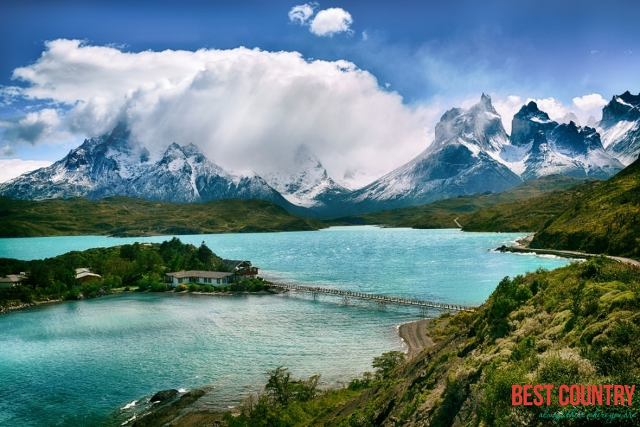 Climate of Chile