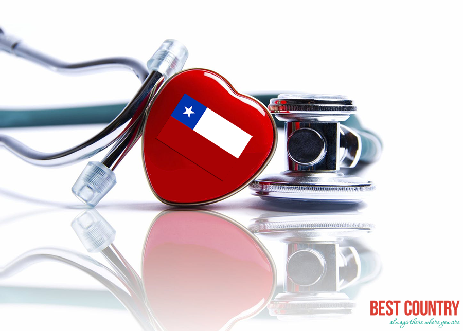 Healthcare in Chile