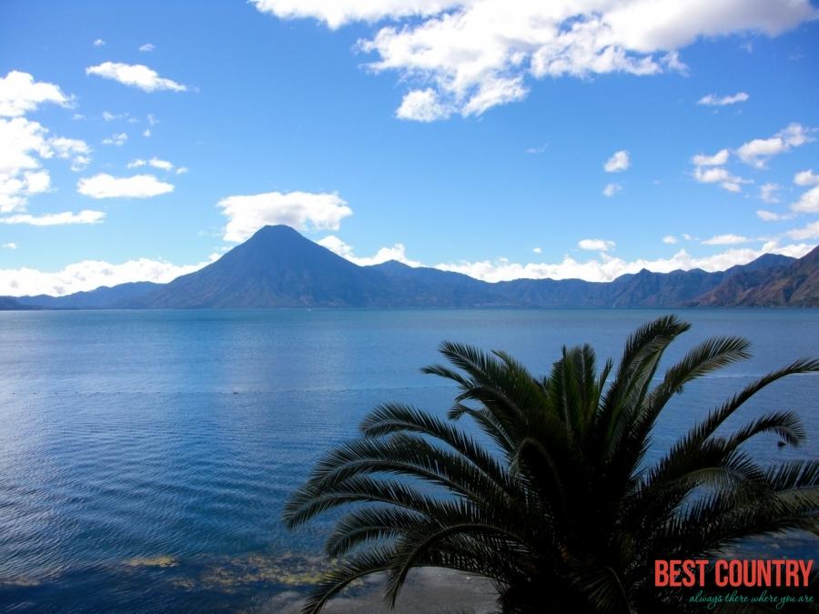 Климат Гватемалы