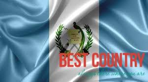 Гватемала - краткая информация