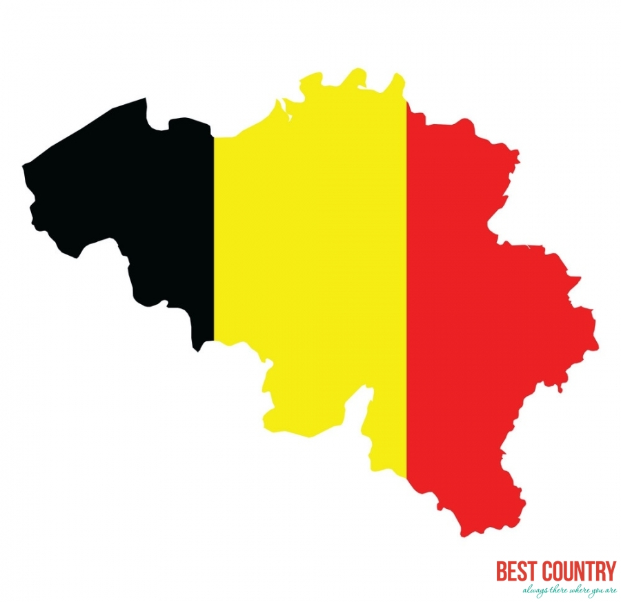 Overview of Belgium
