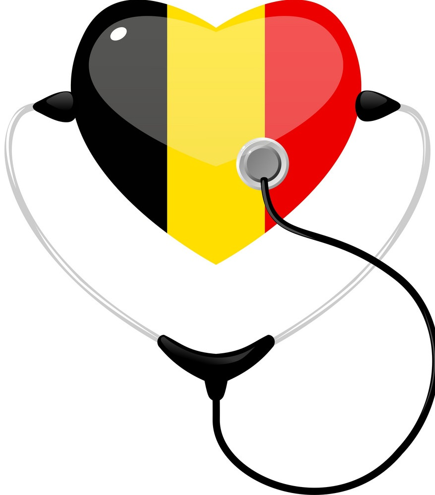 Здравоохранение Бельгии