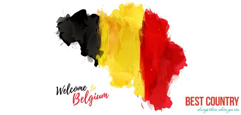 Languages and population of Belgium