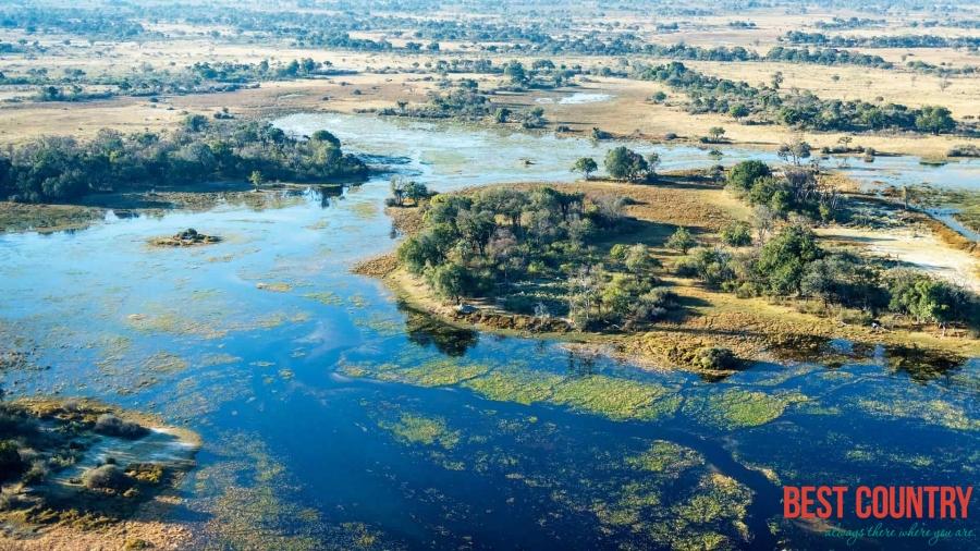 Climate of Botswana