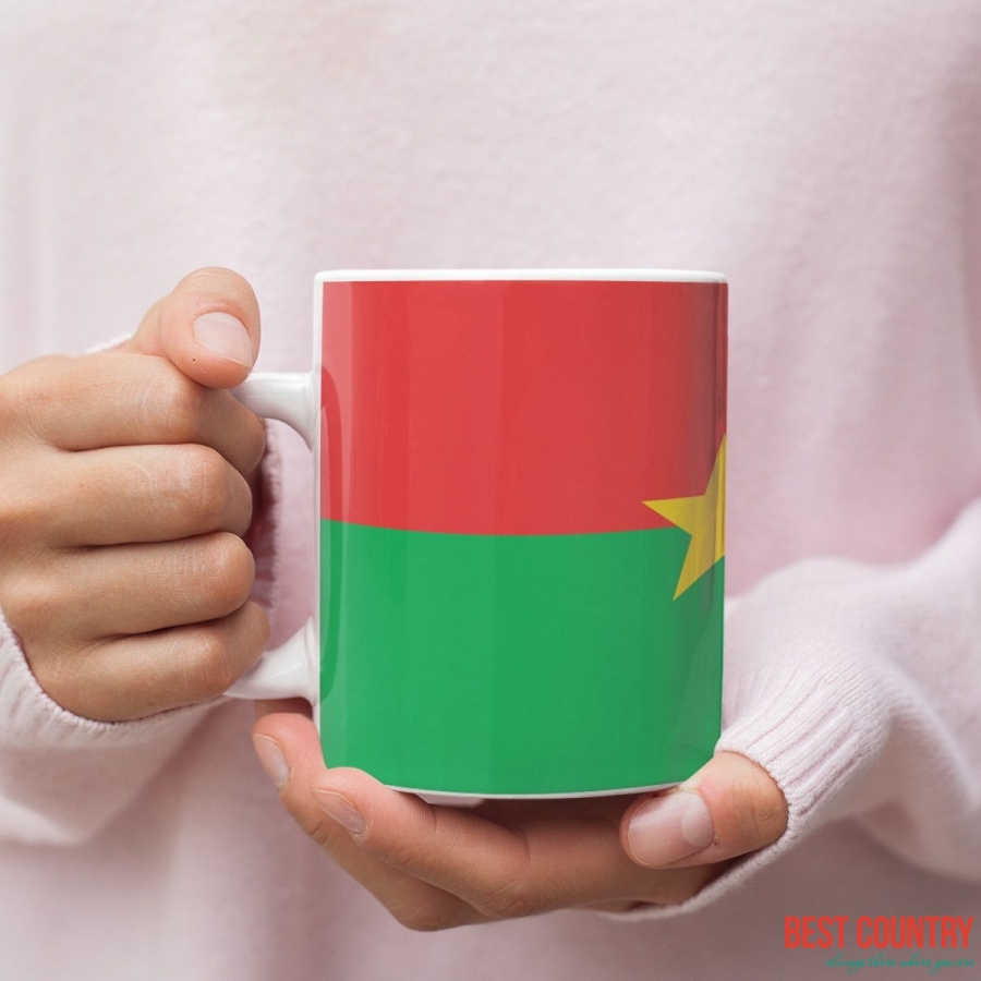 Coffee in Burkina Faso