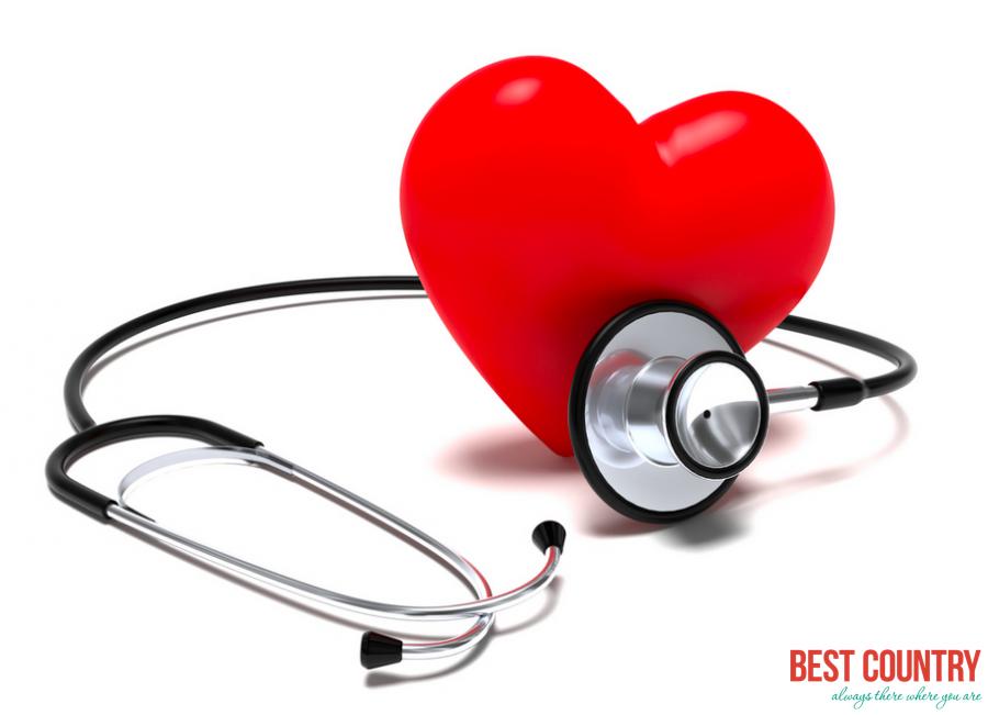Здравоохранение Бурунди