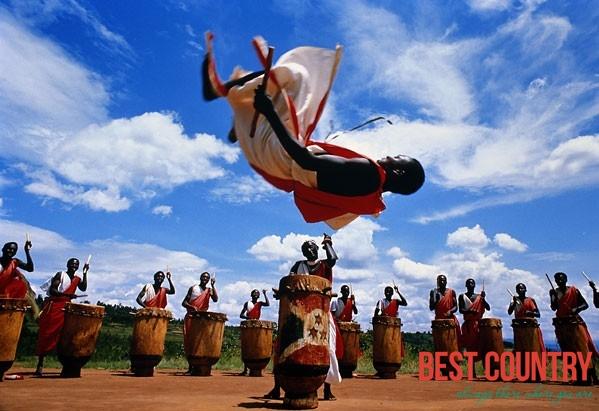 Бурунди - интересные события и фестивали