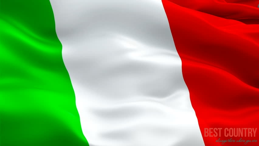 Overview of Italy