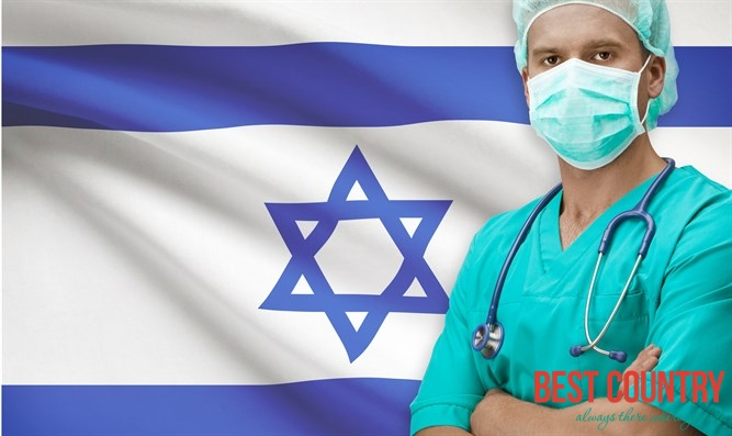 Isreal's Health Care System