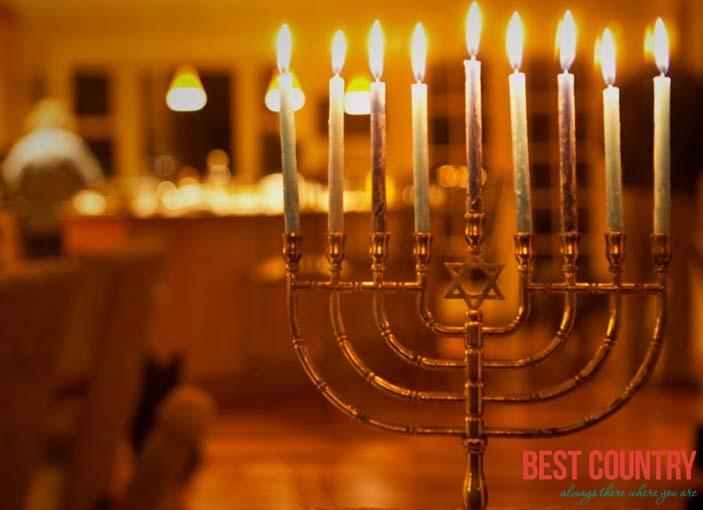 Israel Festivals and Holidays