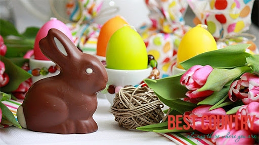 Easter traditions in Canada