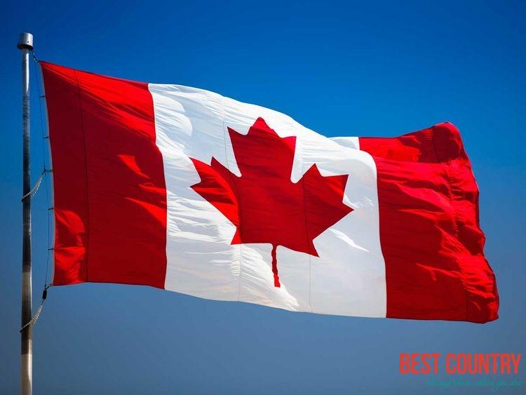 Канада - краткая информация