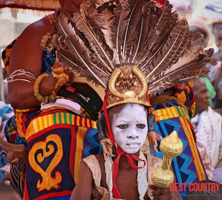 Фестивали и праздники в Гане