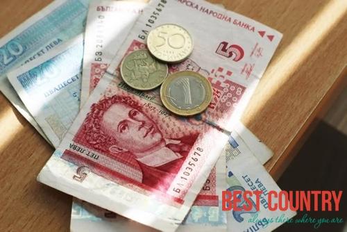 Tipping in Bulgaria