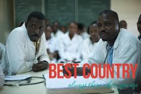 Медицина Гвинеи