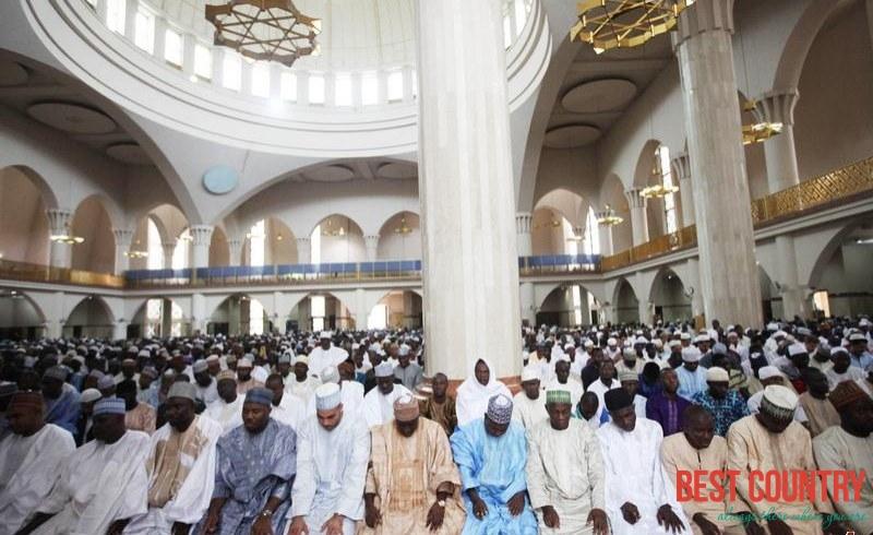 Религия Гвинеи