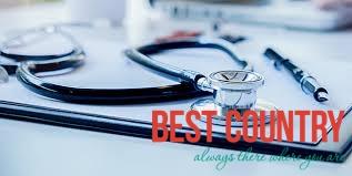 Медицина и здравоохранение Гвинеи-Бисау