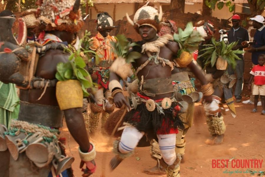 Религия Гвинеи-Бисау