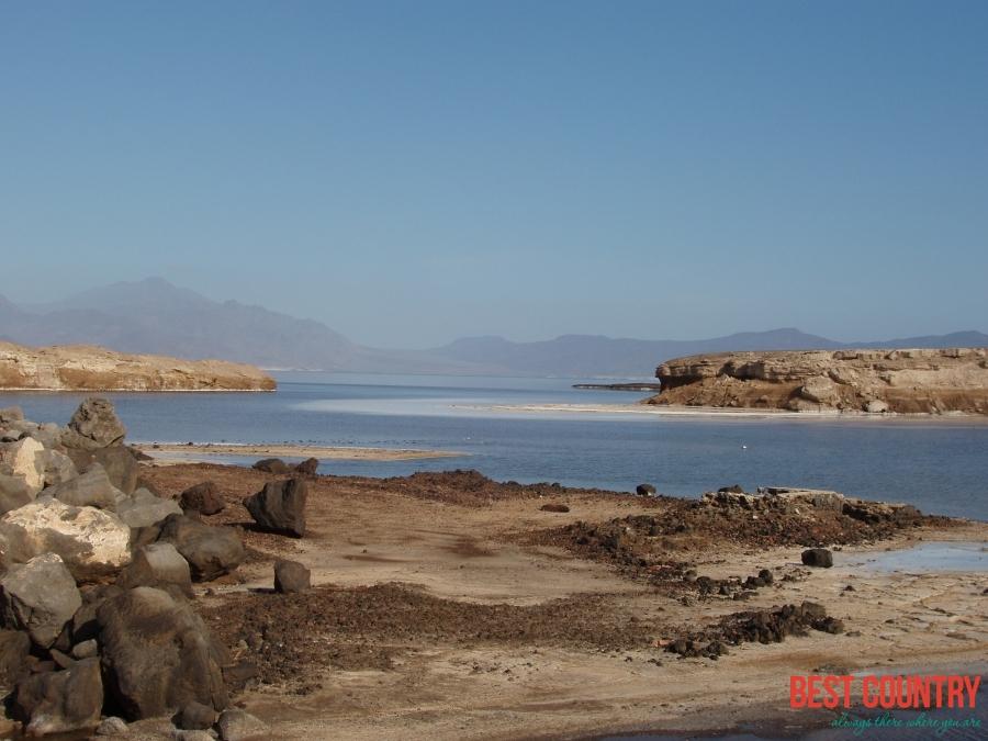 Климат в Джибути