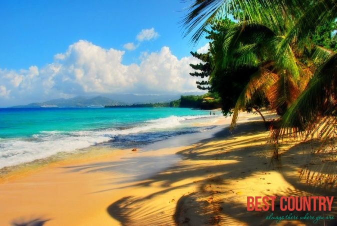 Климат Гренады