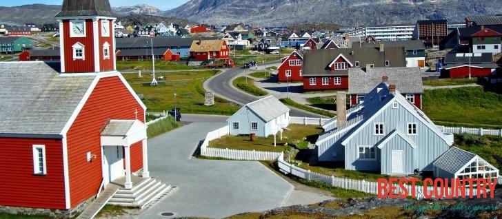 Религия Гренландии