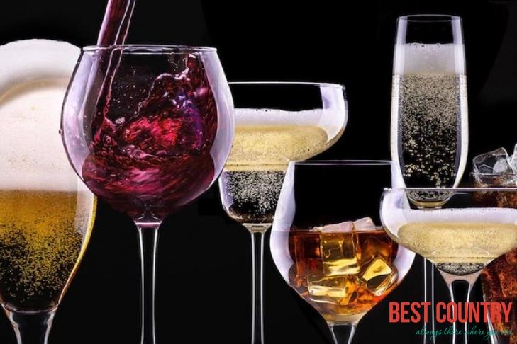 Алкоголь в Доминике