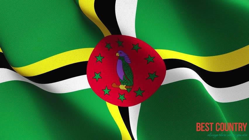 Доминика - краткая информация