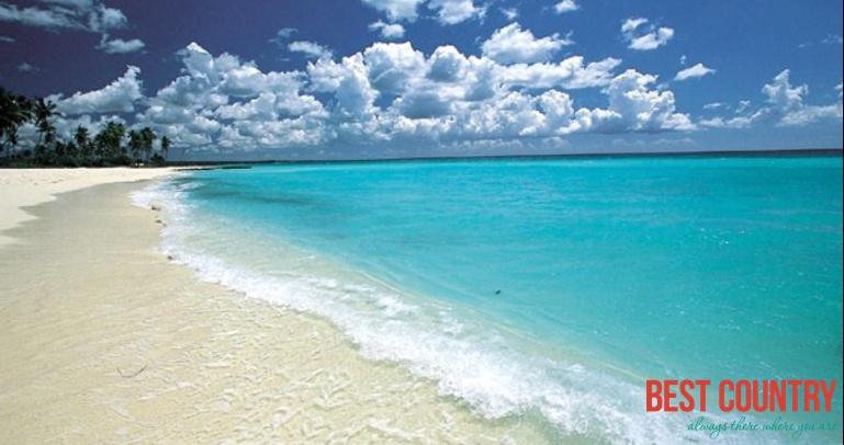 Климат Доминиканской Республики