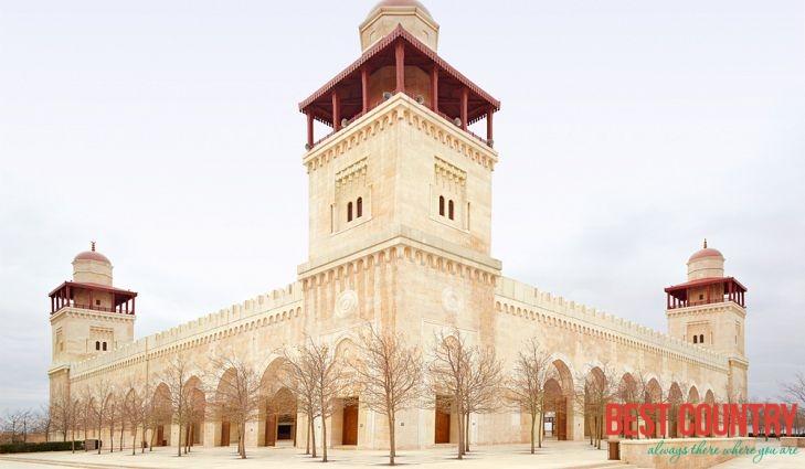 Иордания: Религия