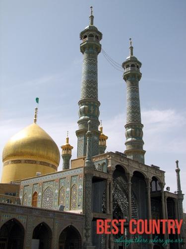 Религия в Иране