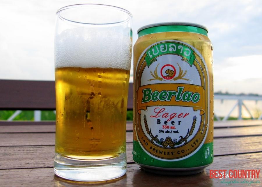 Алкоголь в Камбодже