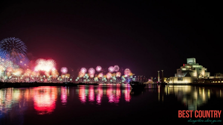 Праздники в Катаре