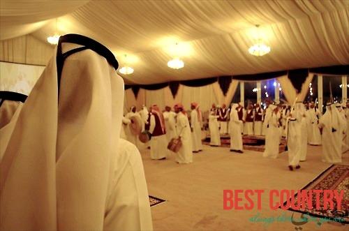 Marriage in Qatar