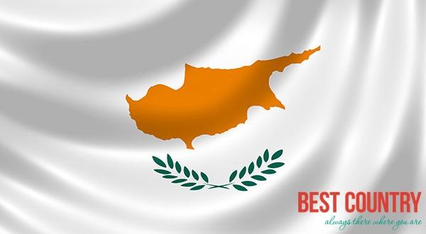 Кипр - краткая информация