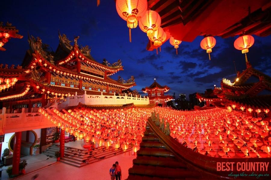 Major Public Holidays in China