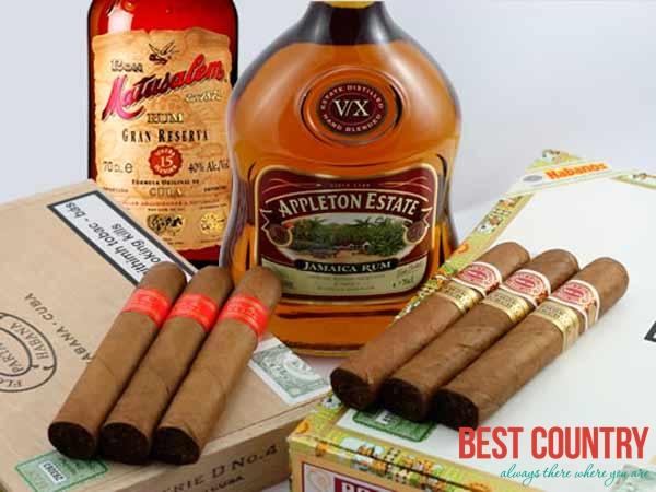 Алкоголь на Кубе