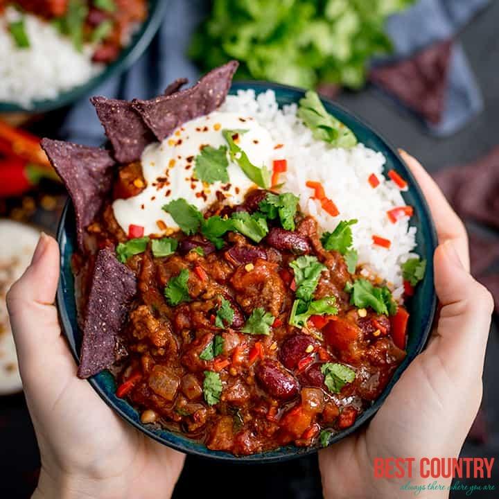 Найкраща країна: НАЦІОНАЛЬНА кухня Мексики