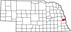 Where the jobs are? (17. Sarpy County, NE)